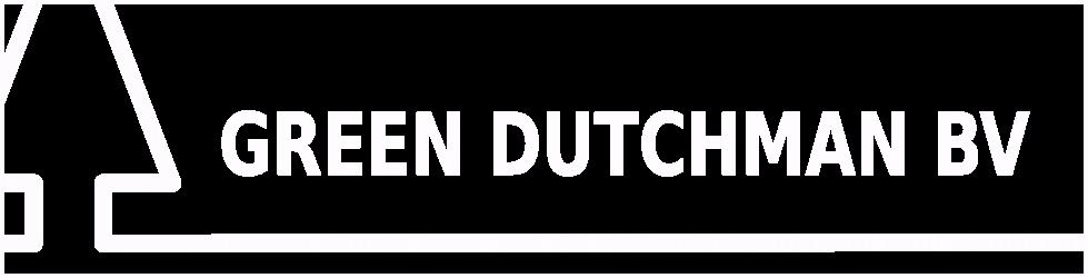 Green Dutchman BV